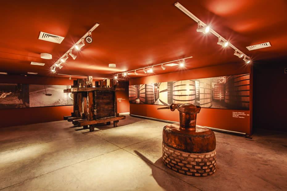 O Laboratório de Estudo em Museu e Educação da Faculdade de Educação da UFMG realizou o plano museológico do Museu da Cachaça de Salinas.