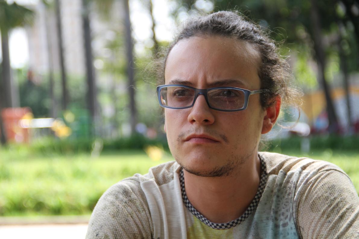 José Luís Braga