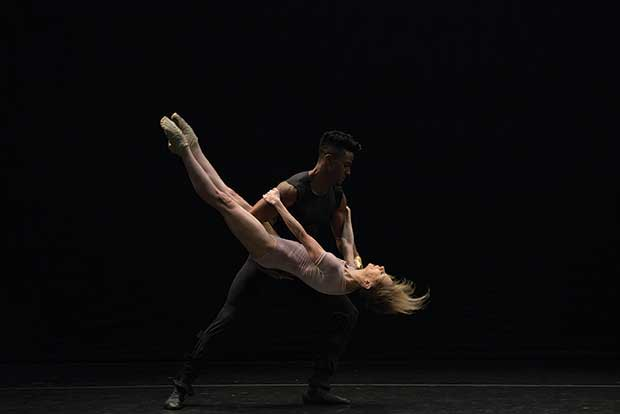 Dança Sinfônica, Grupo Corpo