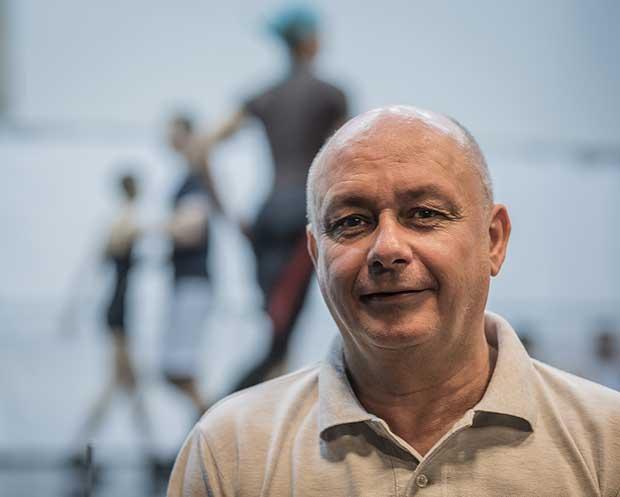 Rodrigo Pederneiras