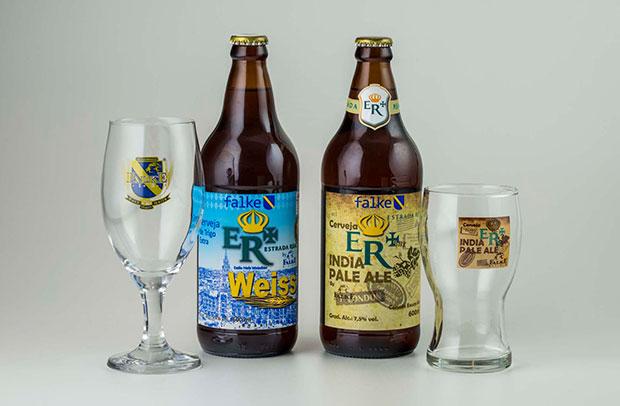 Cerveja Falke Bier