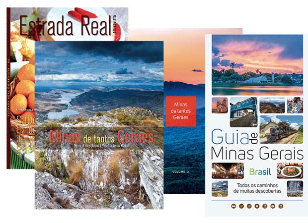 Revista Sagarana - renovada proposta editorial e novo plano de negócios